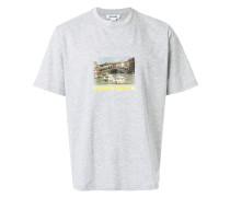 Venice Beach print T-shirt
