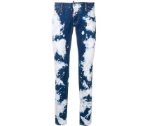 'Clement' Skinny-Jeans