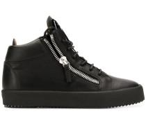 'Kriss' High-Top-Sneakers