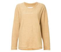 'Easy' Sweatshirt