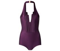 halter neck swimsuit