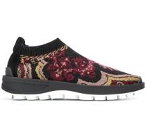 'Ethnic' Sneakers