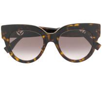 'F is Fendi' Sonnenbrille