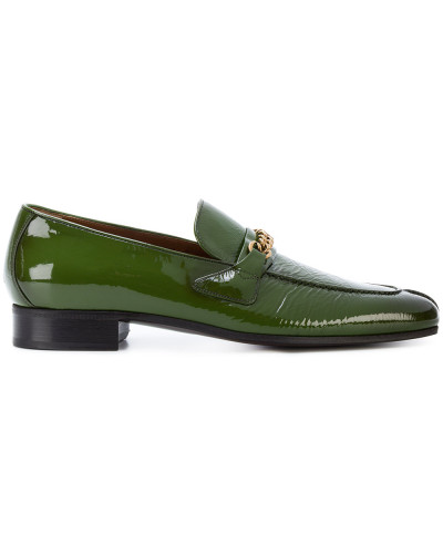 Tom Ford Herren Peer patent leather loafers Bester Ort RC74d2T