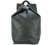 clip fasten backpack