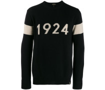 '1924' Pullover
