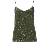Florales Camisole-Top