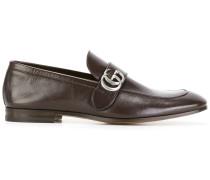 Loafer mit GG-Logo