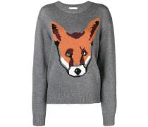 'Fox' Pullover