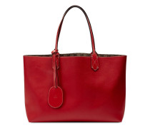 Mittelgroße 'Reversible GG' Handtasche