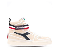 X LC23 Mi Basket Sailing Sneakers