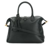 McGraw slouchy satchel