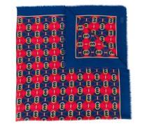 Schal mit GG-Logo
