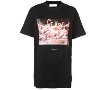 'Flamingo' T-Shirt
