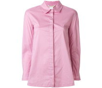 'S Max Mara concealed front shirt