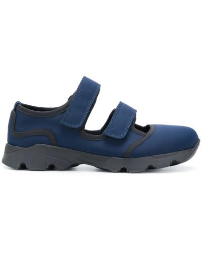Marni Damen 'Bimba' Sneakers Spielraum Bestseller Verkauf Shop-Angebot Alle Jahreszeiten Verfügbar UkApodq