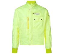 Jacke im Neon-Look