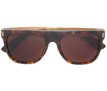 'Flat Francis' Sonnenbrille