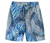Gil Elastic swim shorts - Unavailable