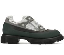 'Gao Runner' Sneakers mit Einsatz