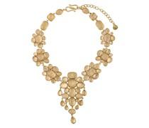 Halskette mit Cabochons