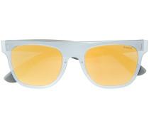 Duo-Lens Flat Top sunglasses