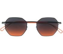 & Bernhard 'Willhelm Walsh' Sonnenbrille