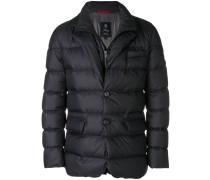 layered padded jacket