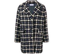 P.A.R.O.S.H. geometric patterned coat