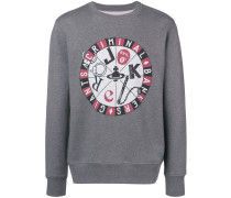 'Criminal Banker Giants' Sweatshirt