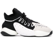 'BYW B-Ball' Sneakers