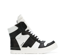 'Skin 798' High-Top-Sneakers