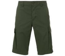 Cargo-Shorts mit Gürtslschlaufen