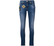 'Jackly' Jeans