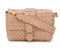 'Flower Puzzle' Handtasche