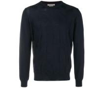 crew knit sweater