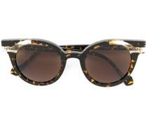 'Gatsby' Sonnenbrille