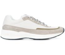 A.P.C. Sneakers mit Schnürung
