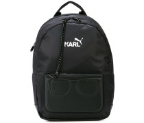 x Karl Lagerfield backpack