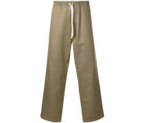 Hackney loose trousers