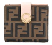 Portemonnaie mit FF-Logo