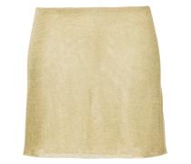 contour mini skirt