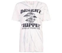 """T-Shirt mit """"Desert Trippin'""""-Print"""