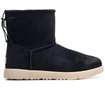 Stiefel aus Wildleder