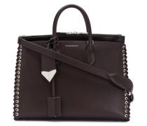 Gewebte Handtasche