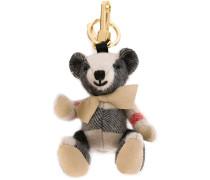 'Thomas' Schlüsselanhänger mit Bärenmotiv