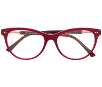 Cat-Eye-Brille