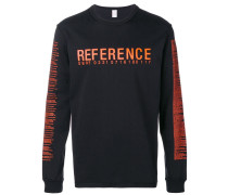 Reference sweatshirt