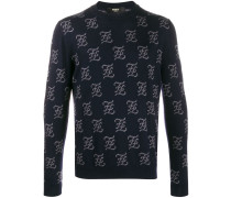 Pullover mit FF