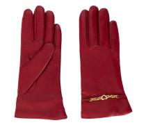 Handschuhe mit Ketten